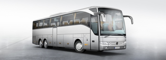 Private door-to-door group transfers from Budapest Airport (BUD) to Dunaszeg by luxury coach